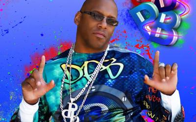 3-DPB Album Release