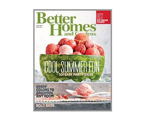 Free Subscription To Better Homes And Gardens Magazine See Ann Save