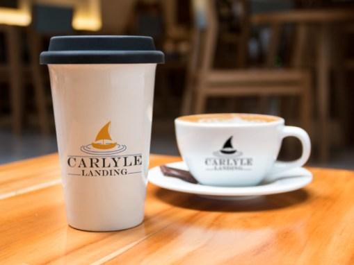 Carlyle Landing