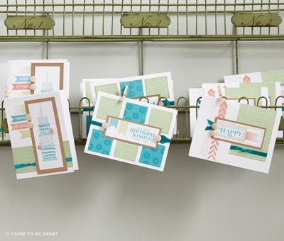 Chantilly Cards