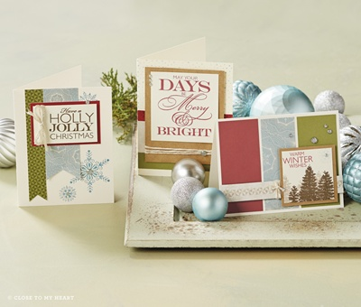 WOTG-Frosted Cards - WendyKessler.CTMH.com