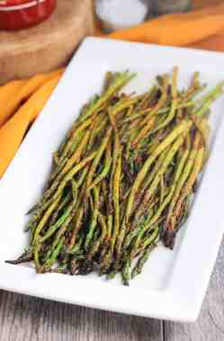 Fun Ground Beef Stove Recipes Vegetarian Flavorful Side Dish Spicy Stove Asparagus Stove Recipes Spicy Stove Asparagus Is An Easy