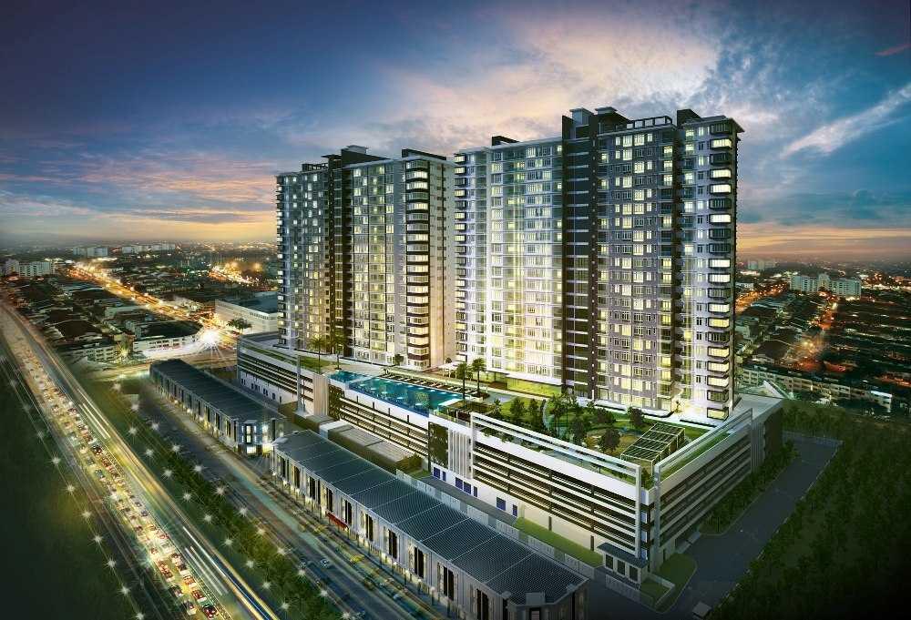 feature: D'inspire Residences by KSL Holdings
