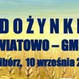 Dożynki powiatowo-gminne 2016