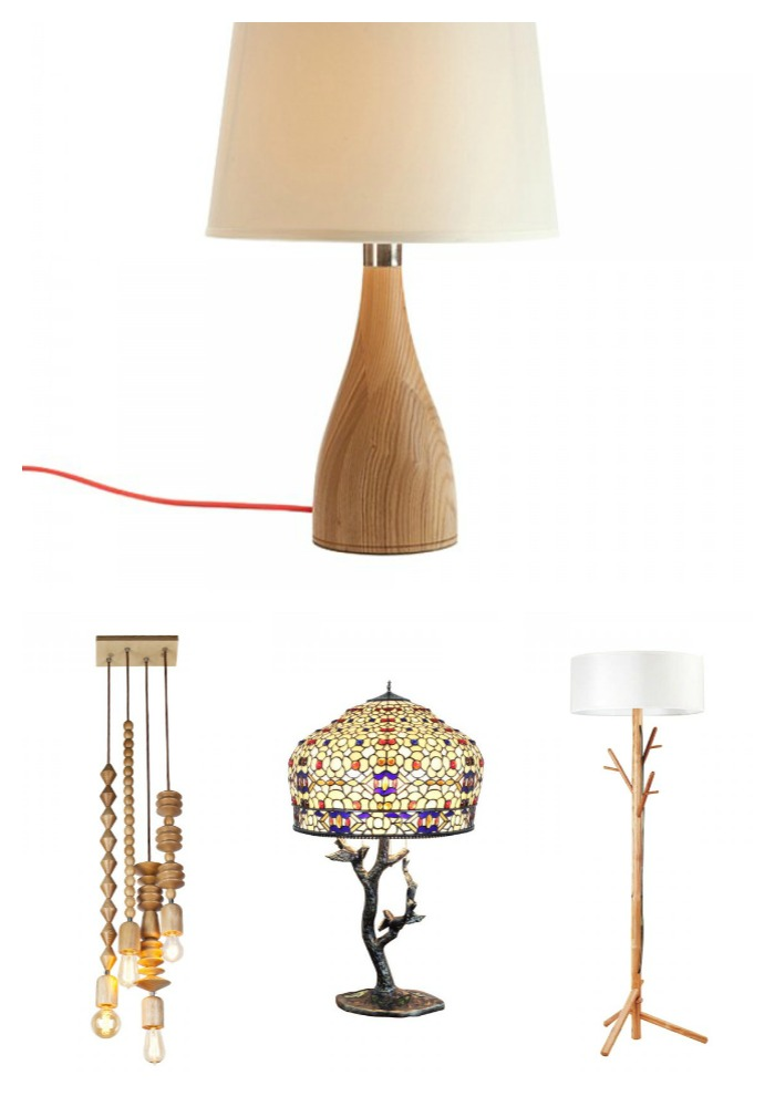 Fabulous Lamps for Holiday Gifting!