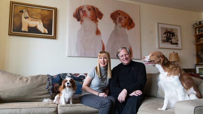 startup business ideas for couples, pet sitting