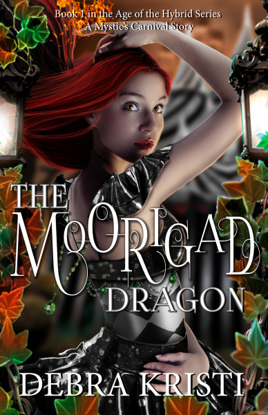 The Moorigad Dragon  (Age of the Hybrid: Book One)