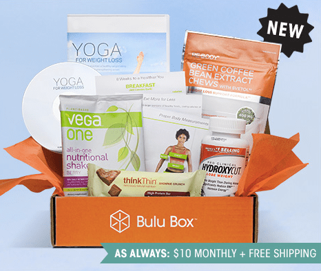 New Subscription Box Alert! Bulu Launches Weight Loss Subscription Service