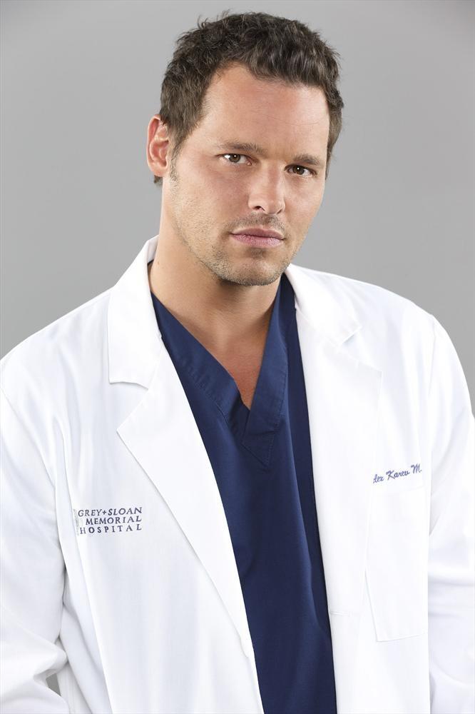 Greys Anatomy Season 10 September 2013 Anti Shatter Glass Film