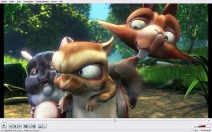 VLC Media Player 1.0.0 Goldeneye