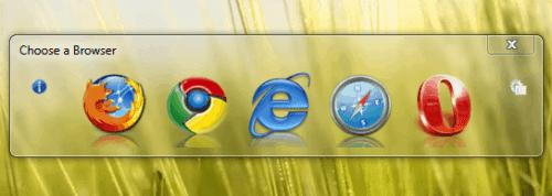 browser-chooser