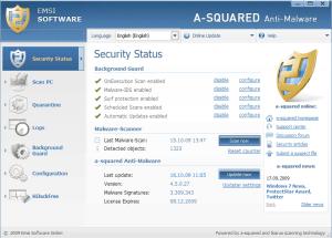 securitystatus