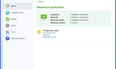 ESET Smart Security 5 Review