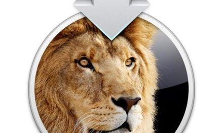 Download OS X Lion 10.7.4, Fixes FileVault Vulnerability