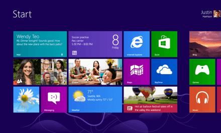 Microsoft Announces Windows 8 RTM, Completes Windows 8 Development