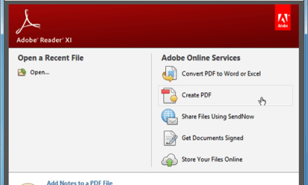 Adobe Reader XI Released, Updated With Windows 8 Support, Direct Download Adobe Reader XI Offline Installer