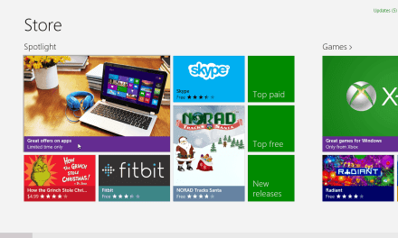 """Download Best Windows 8 Apps Free, Including """"Where's My Water?"""" and """"Where's My Perry?"""" Games"""