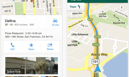 Download Google Maps iOS, Now Free in the App Store; How to Use Siri with Google Maps?