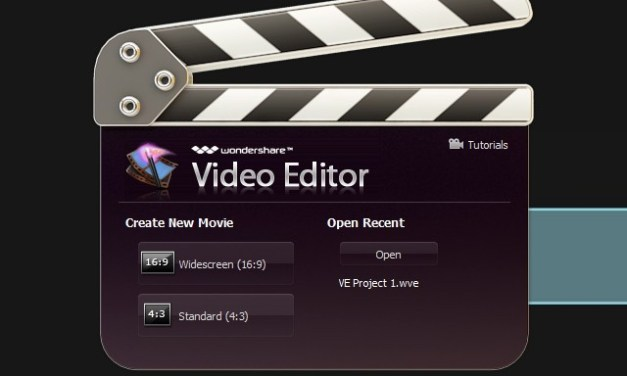 Wondershare Video Editor Review Plus 15 license Giveaway