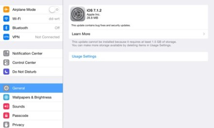 How To Install iOS Update On iPhone, iPad, iPod Touch