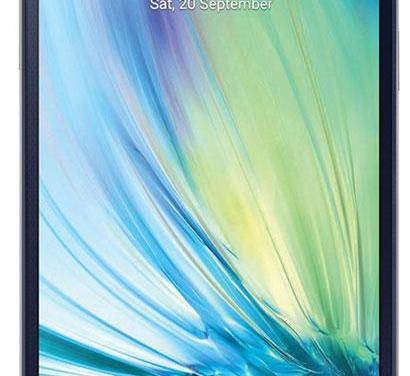 Samsung Galaxy A8: The Slimmest Android Smartphone Model Yet