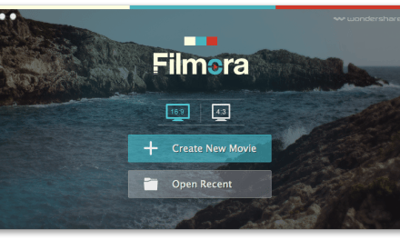 Give A Touch Of Magic To Your Videos With Wondershare Filmora For Mac OS X