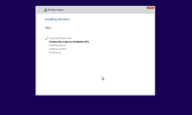 How to do a Clean Install of Windows 10, Easily