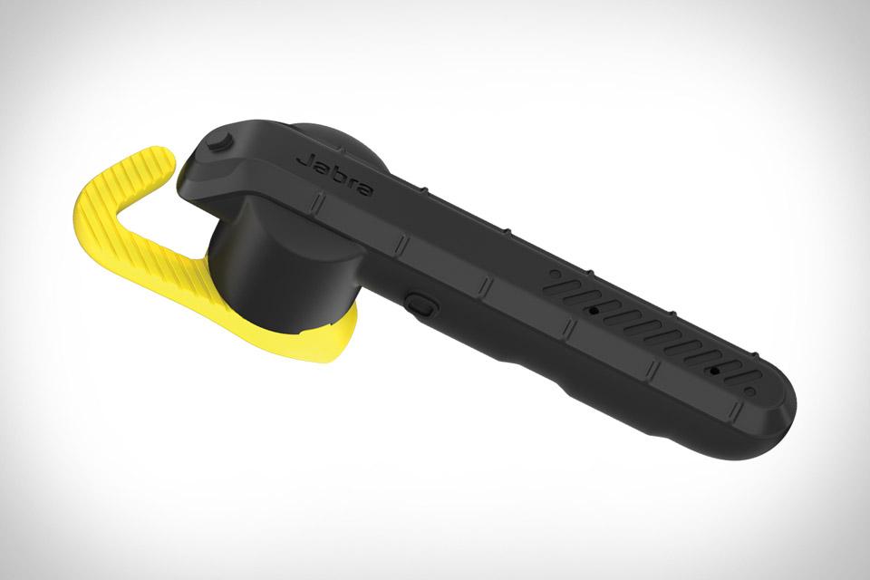 Recensione auricolare bluetooth jabra steel mytechnology - Scelta dello smartphone ...