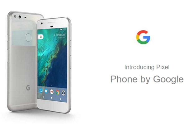 Ecco Google Pixel: tutti i dettagli svelati (per errore)