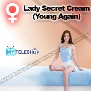 Lady Secret Cream