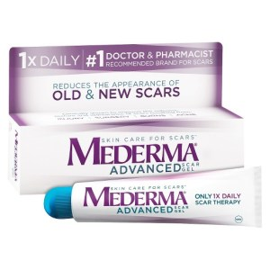 Mederma Advanced Scar Gel Pakistan