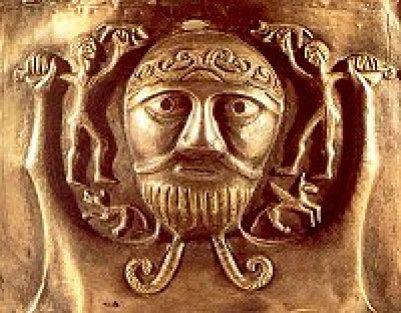 Resultado de imagen de dios tutatis