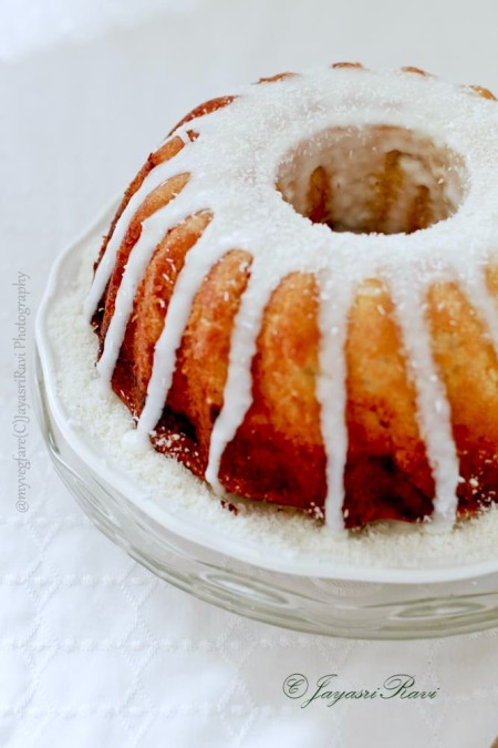 Gluten free, Dairy free, Coconut flour Pineapple cake
