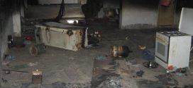 explosion terroristes bouteil de gaz berrian