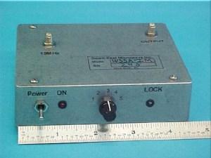 DEMI WSSA-M Weak Signal Source
