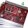 apolLO I Synthesizer Kit 4-PACK