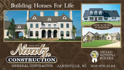 Building Homes for Life in Southern Wisconsin