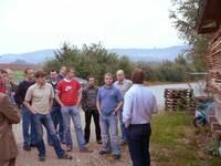 Meisterschüler aus Garmisch auf Marketingrecherche