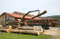 Werner Schmidt liefert Möbelmacher Massivholzküchen Bausätze