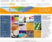 Future Fair ist online unter futurefair.eu