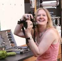 Foolforfood macht Dampf – Kochbloggerin Claudia Schmidt sammelt Erfahrungen mit dem Miele Combi-Dampfgarer