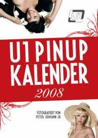 U1pinupkalender2008titel
