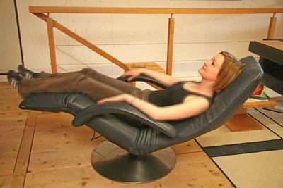 Yoga Massagesessel von Jori im Sonderangebot