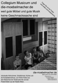 Serenade im Hersbrucker Schloßhof 2009
