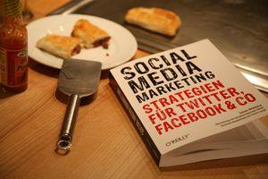 SocialMediaMarketingBuch