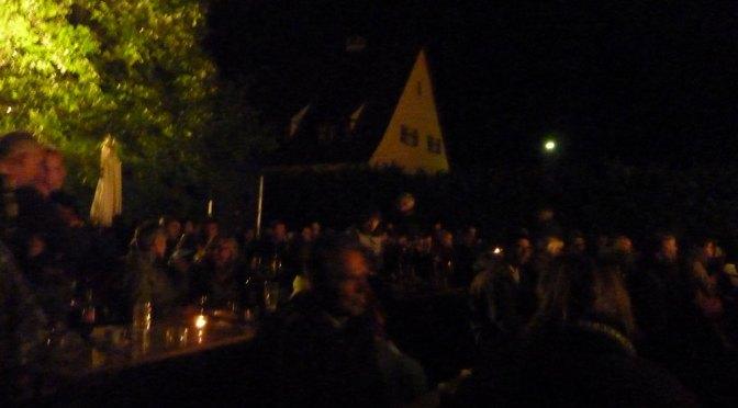 Sommer in Orange – Filmsommer im Tetzelschloss zu Kirchensittenbach