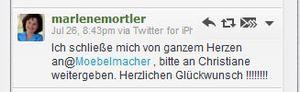 MarleneMortlerTwitterWEB