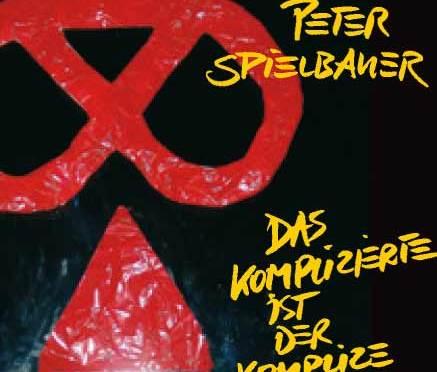 Saisoneröffnung mit Peter Spielbauer am Samstag, 22.09.12 im KiCK