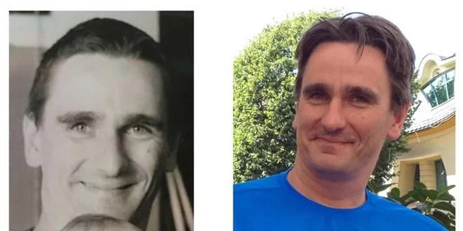 B U R Z I K, Roland, 45 Jahre, ist dringend tatverdächtig seine 45-jährige ehemalige Lebensgefährtin am Dienstag, 16.08.2016, gegen 15.30 Uhr, in München-Obergiesing getötet zu haben. Seither befindet er sich auf der Flucht.