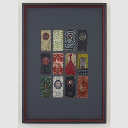 ロベール・クートラス展「小部屋のクートラス」 ―『ロベール・クートラス作品集 ある画家の仕事』刊行記念―